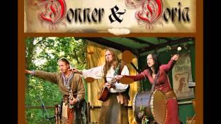 Donner & Doria - Die Schwarze Ulanka (official fan-clip)