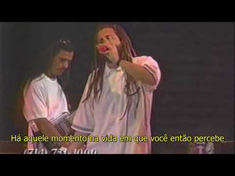Christafari - Soulfire - Live from Washington DC 1996 (Legendado)
