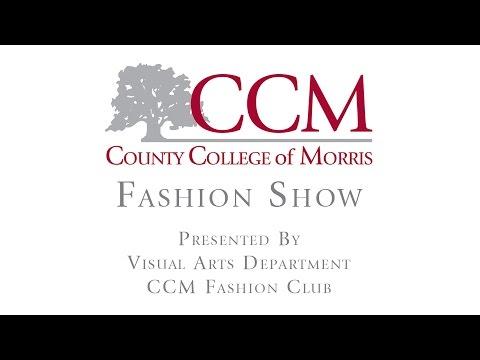 2015 CCM Fashion Show
