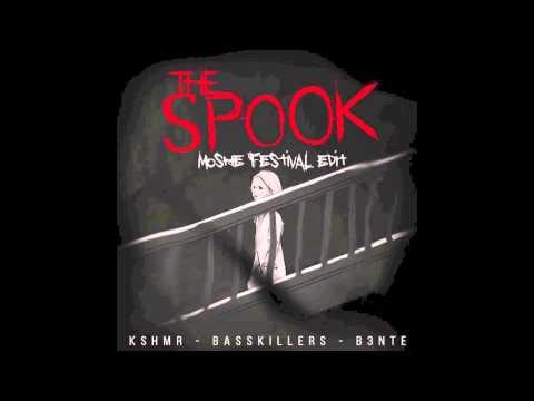 KSHMR - The Spook ft BassKillers & B3nte (Moshe Festival Edit)