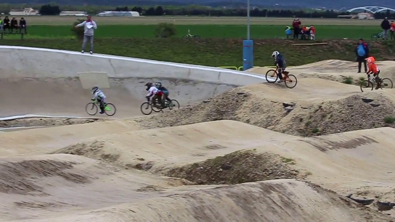 course bmx pierrelatte 2017
