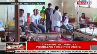 QRT: 2 estudyante ng Western Mindanao State University, patay matapos masagasaan ng truck