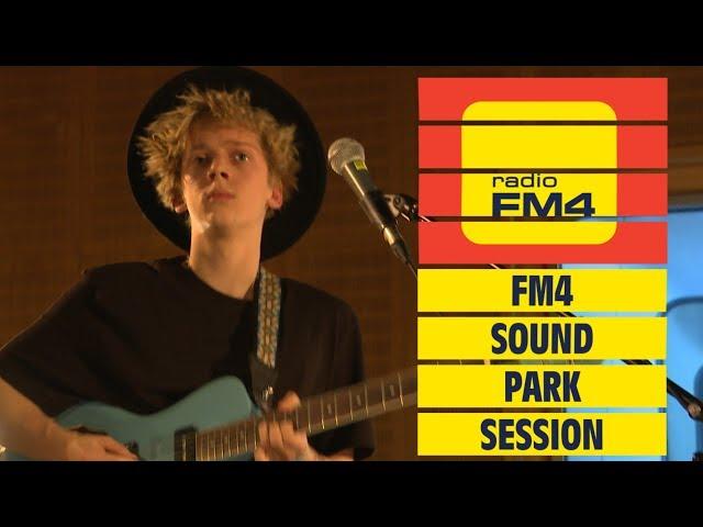 Molly - Glimpse    FM4 SESSION 2018