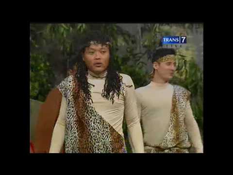 sule & andre pelawak paling the best,,,
