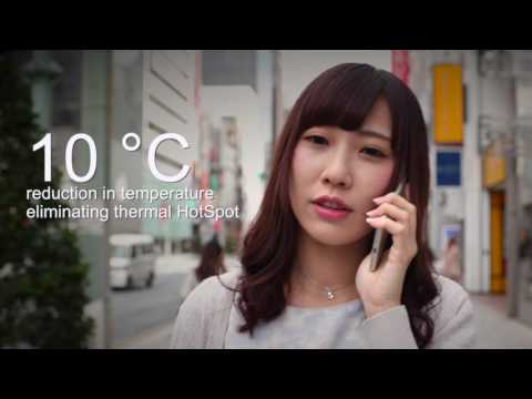 Dialog Semiconductor Charging Day Announcement
