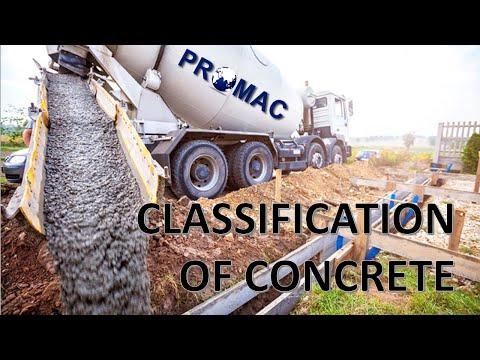 concrete-classification