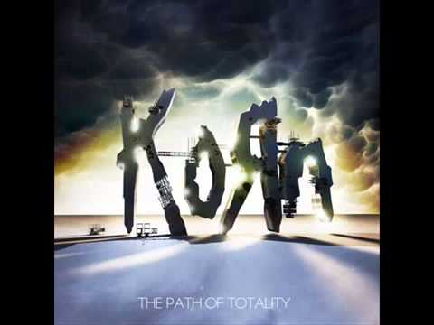 Korn - Way Too Far(feat 12th Planet)