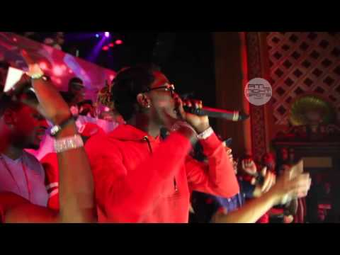 T.I. Young Thug Performing Live Hip Hop Awards