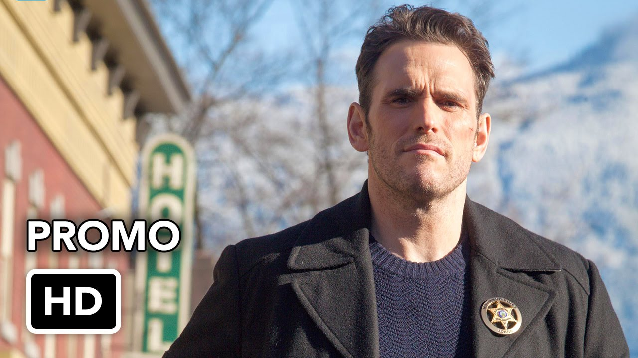 """Download Wayward Pines 1x07 Promo """"Betrayal"""" (HD)"""