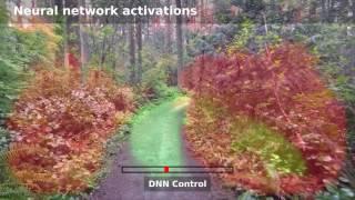 Autonomous Drone Navigation with Deep Learning. Flight over 250 meter Forest Trail - Nikolai Smolyanskiy