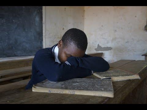 Story from Uganda: Gender-Based Violence