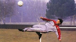 Marco Van Basten ● This Footage Proves That He Is The Greatest Striker Ever ||hd|| ►insane Goals◄