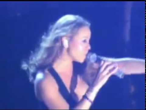 Mariah Carey / Side Effects ( Live / Jimmy Kimmel 2008 ) mp3
