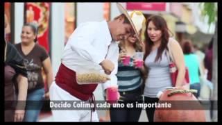 Decido Colima Video
