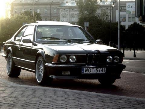 BMW E24 - Pimp my ride