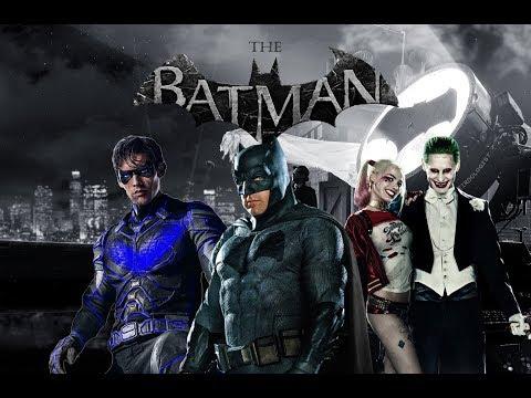 The Batman OFFICIAL MOVIE TRAILER   (2021)   Matt Reeves Film   MOVIE TRAILER CONCEPT