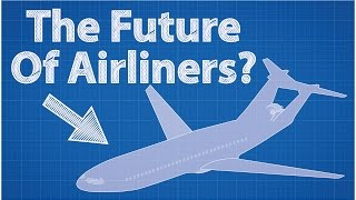 Download The Future of Airliners? - Aurora D8 Mp3 and Videos