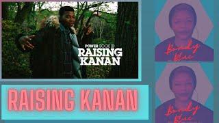 Raising Kanan S1 Ep.3 REVIEW
