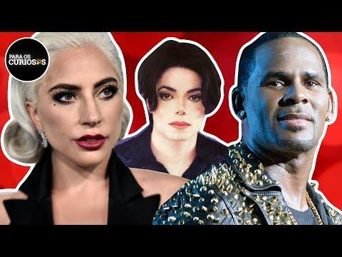 Lady Gaga e R Kelly: A Polêmica Sobre o Documentário