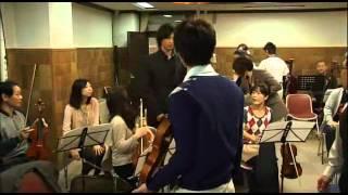 富士見二丁目交響楽団シリーズ 寒冷前線コンダクター 』DVD 6月6日発売...