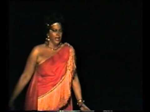 Ritorna vincitor, Aida (G.Verdi)