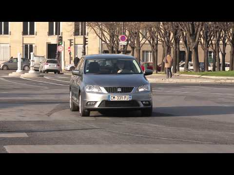 Essai Seat Toledo 1.6 TDI 105 Style 2013