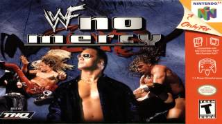 WWF No Mercy OST Nintendo 64 Rip - Triple H Theme