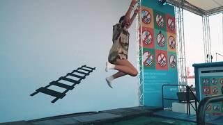 """Download Video Action """"JUMP"""" d'Infrabel sur les festivals MP3 3GP MP4"""