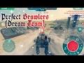 War Robots - Perfect Brawlers ( Dream Team)