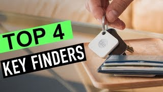 TOP 4: Key Finders 2018