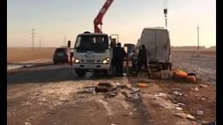 Дорога унесла жизнь троих новомалыклинцев