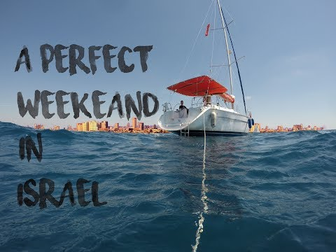 A Perfect Weekend In ISRAEL