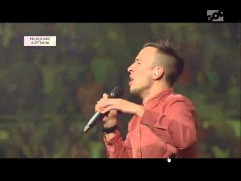 Planetshakers ~ Put Your Hands Up live (unedited)