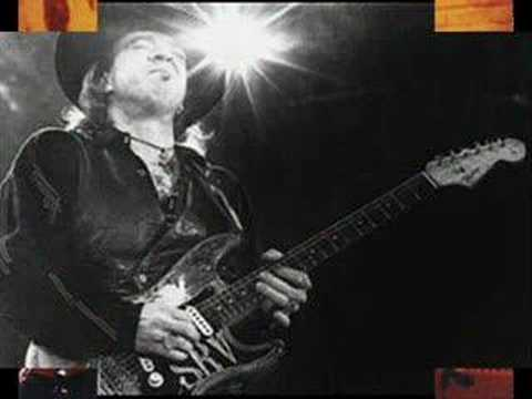 Stevie Ray Vaughan - Life by the drop