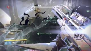 Destiny - Oryx challenge mode compleation