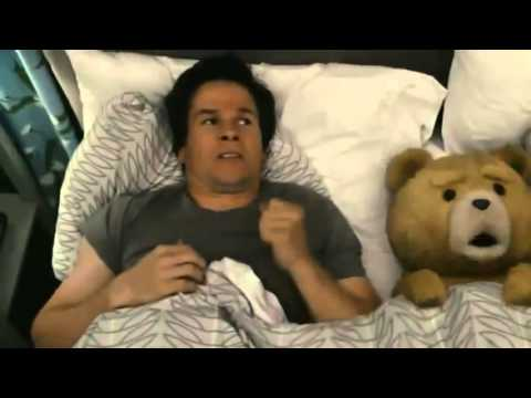 TED Der Film - Fick dich Donner Song
