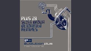 Detonated (Scott Brown 2005 Remix)