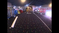 Fun Depot Carpet Installation