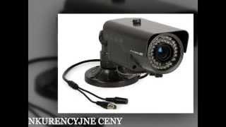systemy monitoringu,kamery przemysłowe,instalacja kamer,kamery przemysłowe ceny