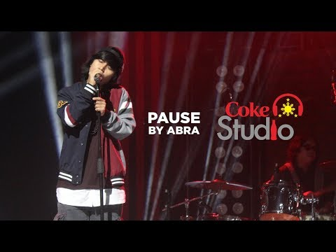 Coke Studio PH: Pause by Abra