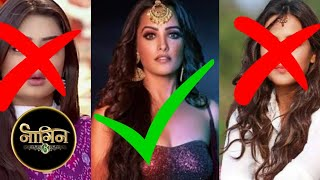 Naagin 4 || 5 actresses who rejected vishaka role played by anita hasnandani in naagin 3