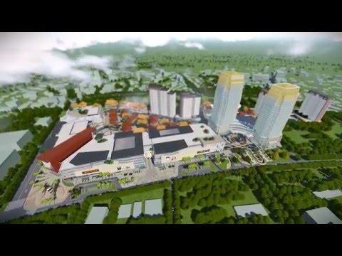 Laos WTC Design