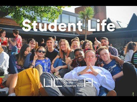 UCA - Student Life