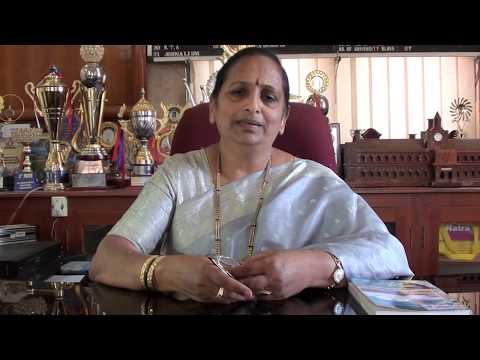 Arts College Principal Message About Centenary Celebration of Karnatak College, Dharwad-580001