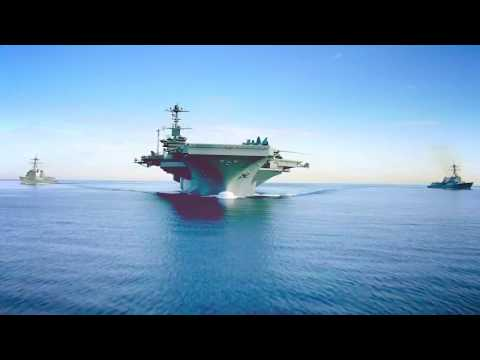 US Navy   Around The World, Around The Clock   Sea, Air & Special Operations 1080p