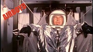 The Astronauts - United States Project Mercury