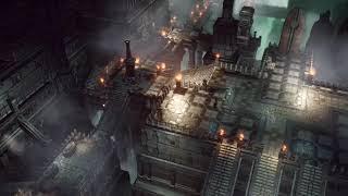 SpellForce 3: Soul Harvest — трейлер «Дворфы»