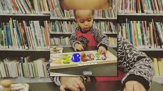 ABC123 - King Lil One feat. Kar-Jah