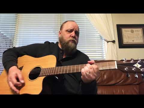 It Ain't Nothin' by Keith Whitley. Cover by Shane Stockton Brooks