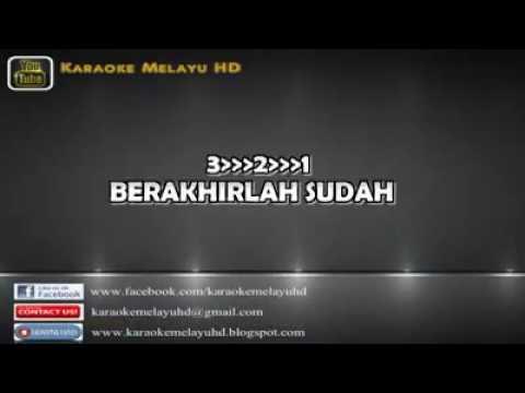 Atmofera-Berakhirlah Sudah Karaoke (HD)